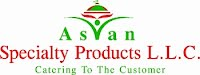 Asian Specialty Products LLC Logo
