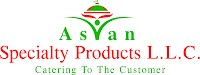 Asian Specialty Products Logo